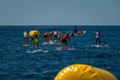 Technical Race. PHOTO: ISA / Sean Evans
