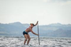 Women Sup Techincal Race. PHOTO: ISA / Sean Evans