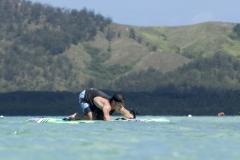 NZL - Sam Shergold. PHOTO: ISA / Ben Reed