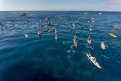 PRE - Race. PHOTO: ISA / Sean Evans