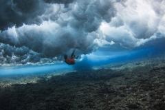PHOTO: Namotu Island Fiji