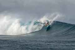 AUS - Harry Maskell. PHOTO: ISA / Sean Evans