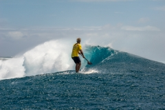 BRA - Caio Vaz Paddle. PHOTO: ISA / Sean Evans