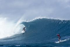 GBR - Alex Murray. PHOTO: ISA / Ben Reed