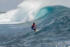 HAW - Mo Freitas Paddle. PHOTO: ISA / Sean Evans