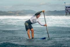 HAW - Zane Schweitzer Paddle. PHOTO: ISA / Sean Evans