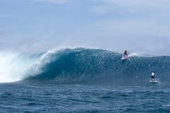 MEX - Felipe Rodgirguez. PHOTO: ISA / Ben Reed