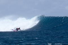 MEX - Felipe Rodriguez. PHOTO: ISA / Ben Reed