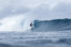 RSA - Tomas King. PHOTO: ISA / Ben Reed