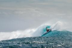 USA - Giorgio Gomez Cutty. PHOTO: ISA / Sean Evans