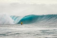 USA - Giorgio Gomez. PHOTO: ISA / Sean Evans