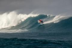 USA - Sean Poynter Cutty. PHOTO: ISA / Sean Evans