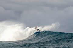 USA - Sean Poynter. PHOTO: ISA / Sean Evans