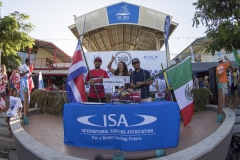 CRC - Mex. PHOTO: ISA / Ben Reed