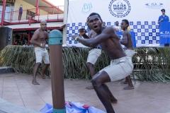 Fiji Traditional Dance. PHOTO: ISA / Ben Reed