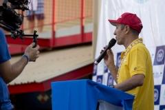 ISA President Fernando Aguerre. PHOTO: ISA / Ben Reed