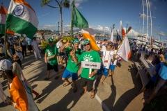 Team Ireland. PHOTO: ISA / Sean Evans