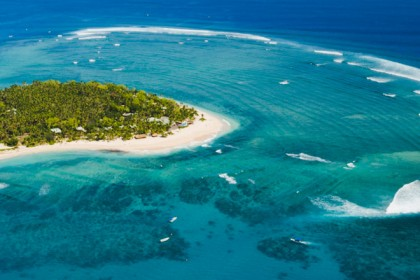 Cloudbreak to Receive World's Best SUP Surfers at 2016 Fiji ISA World SUP and Paddleboard Championship