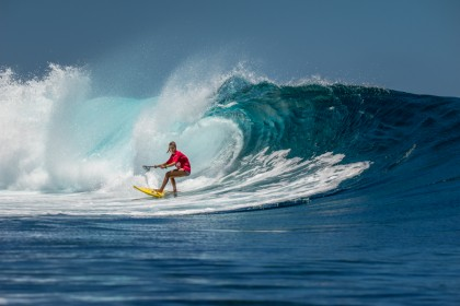 SUP Surfing Delivers Strong Start to 2016 Fiji ISA World SUP and Paddleboard Championship