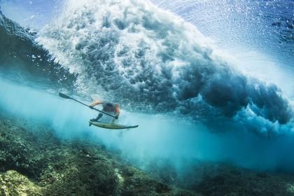 ISA to Make 2016 Fiji ISA World SUP and Paddleboard Championship Carbon Neutral