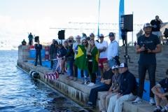 BRA - Usa Team Lifestyle. PHOTO: ISA / Evans