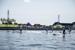 Sprint Races. PHOTO: ISA / Ben Reed