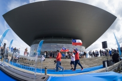 CHI - Parade Opening Ceremony. PHOTO: ISA / Evans