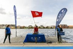 Team Hong Kong - Opening Ceremony. PHOTO: ISA / Ben Reed