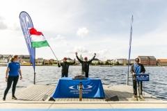 Team Hungary - Opening Ceremony. PHOTO: ISA / Ben Reed