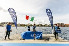 Team Italy - Opening Ceremony. PHOTO: ISA / Ben Reed