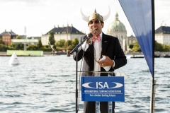 Opening Ceremony. PHOTO: ISA / Ben Reed
