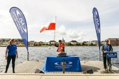 Team Poland - Opening Ceremony. PHOTO: ISA / Ben Reed
