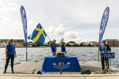 Team Sweden - Opening Ceremony. PHOTO: ISA / Ben Reed