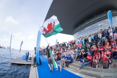 WAL - Opening Ceremony. PHOTO: ISA / Evans