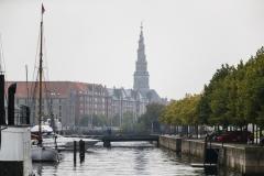 Copenhagen PHOTO: ISA / Ben Reed