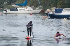 Free Paddle PHOTO: ISA / Ben Reed