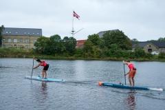 SUP - Training. PHOTO: ISA / Evans