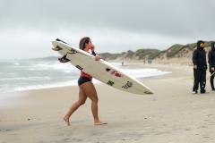 BRA - Gabriela Sztamfater Denmark Surf. PHOTO: ISA / Evans