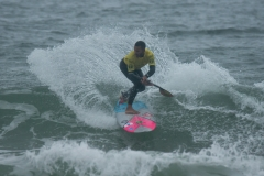 BRA - Luiz Diniz Denmark Surf. PHOTO: ISA / Evans