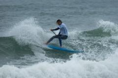 ESP - Iballa Ruano Denmark Surf. PHOTO: ISA / Evans