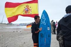 ESP - Oihan Aizpuru Denmark Surf. PHOTO: ISA / Evans