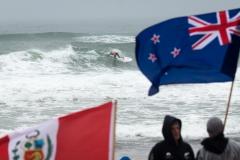 FRA - Justine Dupont Denmark Surf. PHOTO: ISA / Evans