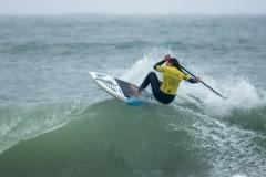 NZL - Stella Smith Denmark Surf. PHOTO: ISA / Evans