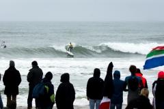 RSA - Tamsyn Foster Denmark Surf. PHOTO: ISA / Evans