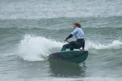 USA - Emmy Merrill Denmark Surf. PHOTO: ISA / Evans