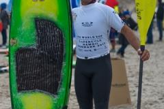 ARG - Mariano De Cabo Denmark Surf. PHOTO: ISA / Evans