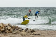 AUT - Christian Taucher Denmark Surf. PHOTO: ISA / Evans