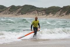 AUT - Peter Barti Denmark Surf. PHOTO: ISA / Evans
