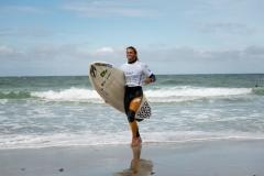 BRA - Caio Vaz Denmark Surf. PHOTO: ISA / Evans