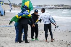 BRA - Luiz Diniz. PHOTO: ISA / Ben Reed
